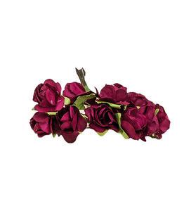 112pom-12-rosas-peq-burdeos-112