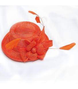 sombrerito-naranja