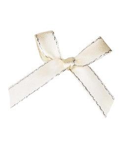 bolsa-de-50-lazos-beige-con-filo-plata