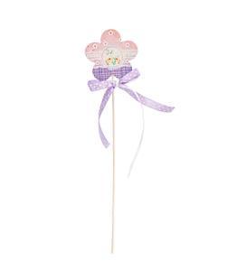 pincho-flor-lazo-lila