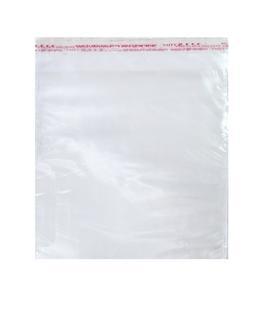 BOLSA DE PLASTICO 40*30,1/100 UD.